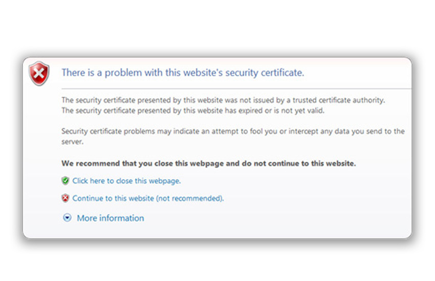 What Is An Ssl Certificate And Why Do I Need One Dlit