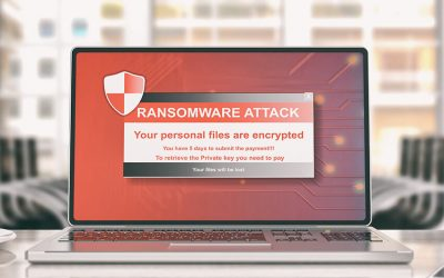 Ransomware Warning – how do I protect myself?